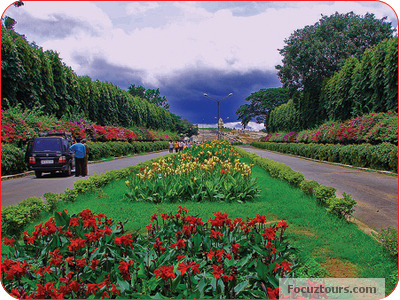 Ooty Tourism Best Time To Visit Ooty